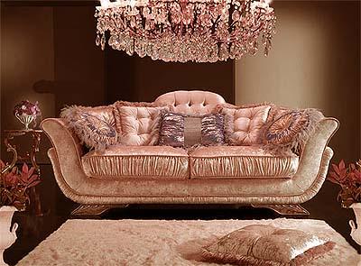 итальянская мебель мягкая фото
